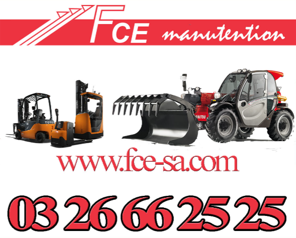 FCE Manutention