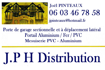 JPH Distribution